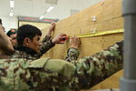 Regional Corps Battle School Afghan National Army soldiers conduct facility and vehicle maintenance classes 140316-M-EN264-017.jpg