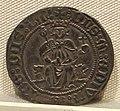 Regno di napoli, ferdinando I, argento, 1458-1494, 01.JPG