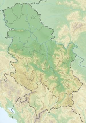 Zvorniksee (Serbia)
