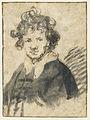 Rembrandt van Rijn - Zelfportret.jpg