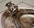 René lalique, centro tavola con figura femminile, argento e vetro, 1903-1905 ca. 03.jpg