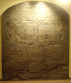 قائمة ملوك مصر (عصر الدولة الحديثة) الاسرة 18 103px-ReproductionOfDreamSteleOfThutmoseIV_RosicrucianEgyptianMuseum