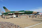 Republic F-105G Thunderchief '416 - WW' (62-4416) (27397853700).jpg