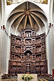 Retablo del Altar Mayor (siglo XVI).JPG