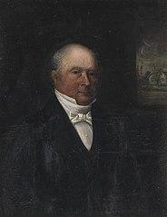 Rev. Thomas Davies