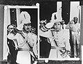 Revolutie in Irak, links Kronsprins Abdoel Jilah , rechts koning Feisal, Bestanddeelnr 909-7091.jpg