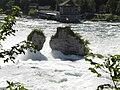 Rheinfall bei Schaffhausen 01.JPG