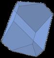 Rhomboederstumpf SketchUp Freihandlinien.png