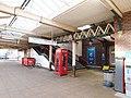 Rhyl railway station K6 phone box.jpg