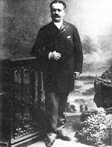 Ricardo Bentín Sánchez