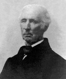 Richard Hawes United States Representative; Second Confederate governor of Kentucky