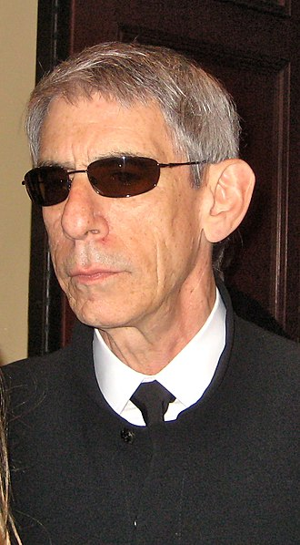 Richard Belzer - Belzer at the White House Correspondents Dinner in 2009