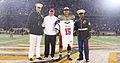 Richard Moore receives Semper Fidelis Bowl Jersey 141023-M-AX780-004.jpg