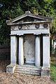 Richard Valpy's tomb, Kensal Green Cemetery.JPG