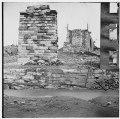 Richmond, Virginia. Ruins of railroad bridge LOC cwpb.02480.tif
