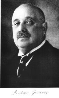 Gedeon Richter Hungarian pharmacist