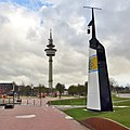 Richtfunkturm Bremerhaven, 2016 (02).jpg
