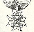 Ridderkruis Militaire Karels-Orde Wurttemberg.jpg