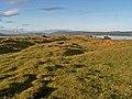Ridges and mounds on Ness of Portnaculter - geograph.org.uk - 286801.jpg