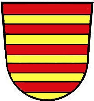 Franconian Circle - Image: Rieneck Grafen