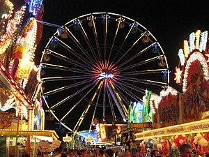 Speyer Brezelfest - Speyer Brezelfest
