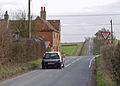 Riplingham Crossroads from the north - geograph.org.uk - 711757.jpg