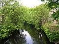 River Calder - Station Road, Luddenden Foot - geograph.org.uk - 810842.jpg