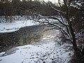 River Dee, Banchory - geograph.org.uk - 1640232.jpg