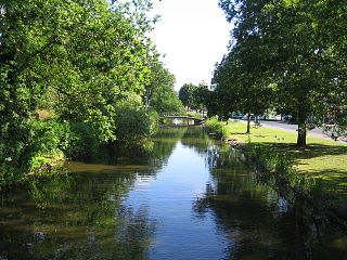 River Gade