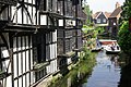 River Stour, Canterbury - geograph.org.uk - 826471.jpg