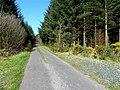 Road at Bellabready (geograph 2870431).jpg