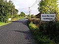 Road at Glenmaquin - geograph.org.uk - 999498.jpg