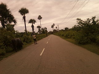Jami, Vizianagaram district Village in Andhra Pradesh, India
