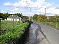 Road at Slievebuck - geograph.org.uk - 999669.jpg