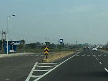 rajkot road
