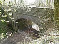 Road over rail bridge Redholme. - geograph.org.uk - 1908298.jpg