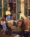 Robert Spencer Washer Woman 1919.jpg