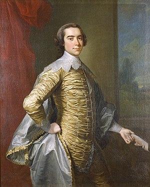 Robert Carter III - Image: Robertcarteriii