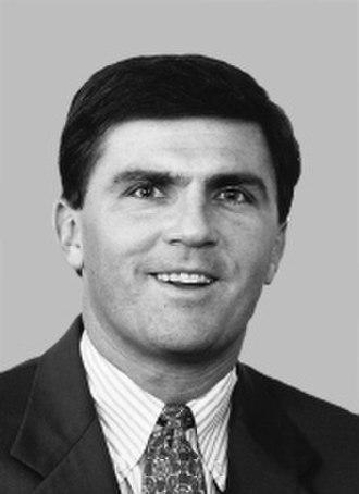 Bob Ehrlich - Ehrlich's congressional portrait