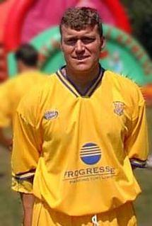 Rob Newman (footballer)