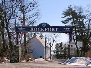 Leeds and the Thousand Islands - Rockport