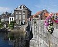 Roermond, Voorstad Sint Jacob 1 (RM32669) + Maria Theresiabrug (RM32609).jpg