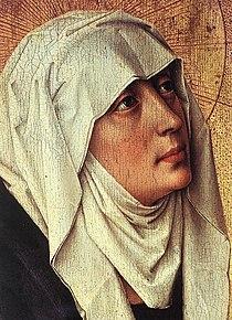 Rogier van der Weyden - The Last Judgment (detail) - WGA25632.jpg