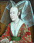 Rogier van der Weyden workshop - Portrait of Isabella of Portugal - without frame.jpg