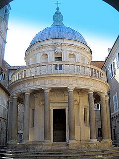 Renaissance architecture architectural style