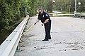 Roman Forest Flood, 4-19-16, 7-00 PM update (26506867166).jpg
