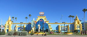 Cocoa Beach, Florida - Ron Jon Surf Shop