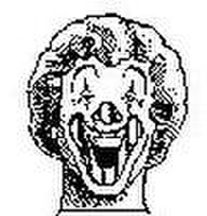 Ronald McDonald - The original Ronald McDonald as pictured on the United States trademark application filed in 1967