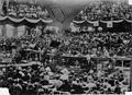 Roosevelt speaking in convention hall, Chicago.jpg