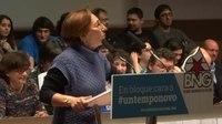 File:Rosana Pérez Fernández 3, XVI Asemblea BNG.webm
